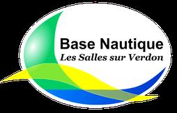 Base Nautique Les Salles sur Verdon